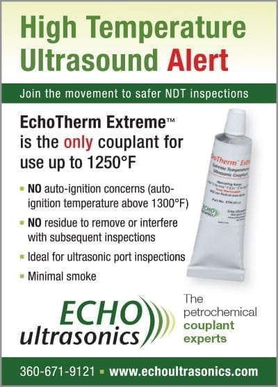 EchoTherme-Extreme-HighTempUltrasoundAlert