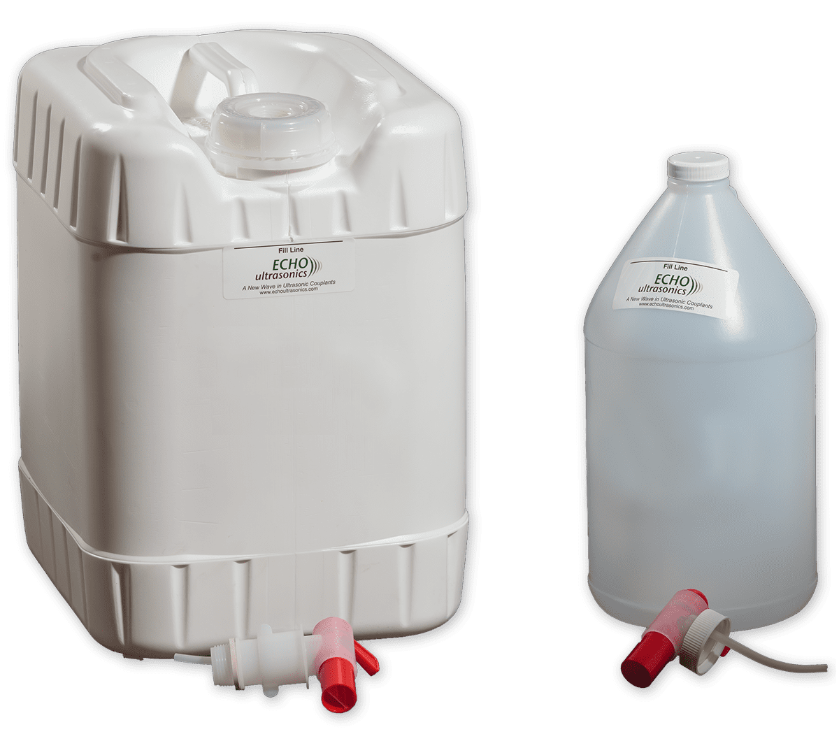 Glycerin And Propylene Glycol Industrial Ultrasonic Couplant
